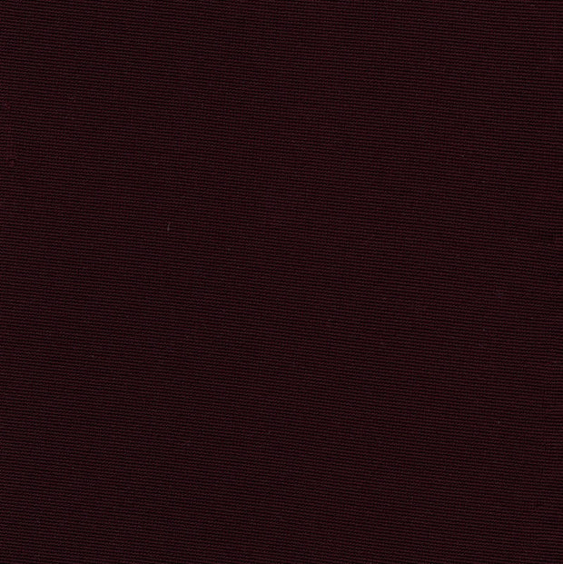 Carbon Merlot Ponte Tricot Knit Fabric