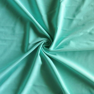 Spearmint Stretch Woven Fabric