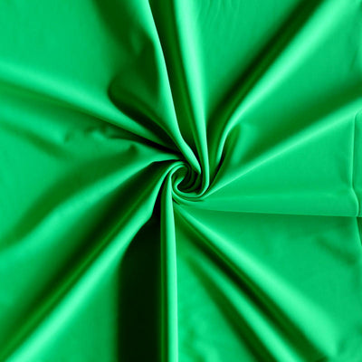 Bright Green Nylon Spandex Swimsuit Fabric