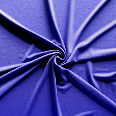Purple Swimsuit Lining Fabric