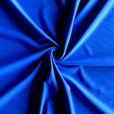 Royal Nylon Spandex Swimsuit Fabric
