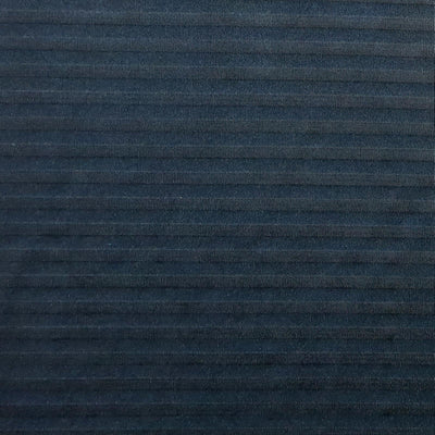 Black Shadow Stripe Poly Lycra Swimsuit Fabric