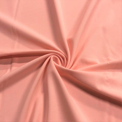 Softy Peach Kira Nylon Spandex Swimsuit Fabric