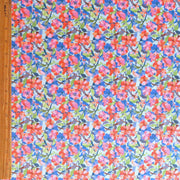 Spring Mini Floral Poly Spandex Swimsuit Fabric