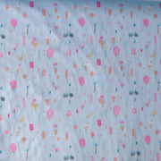 Tasty Treats Cotton Lycra Jersey Knit Fabric