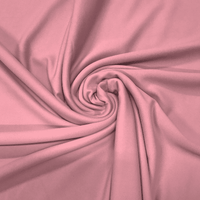 Olympus Blush Pink Poly Spandex Athletic Jersey Knit Fabric
