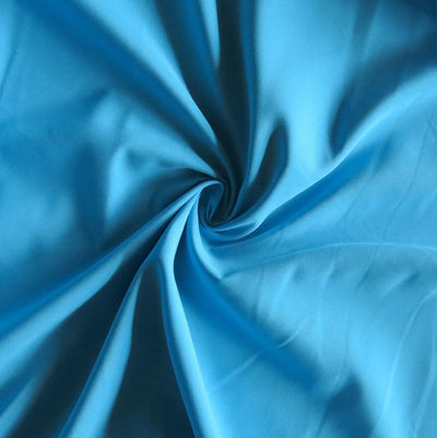 Blue Mist Microfiber Boardshort Fabric