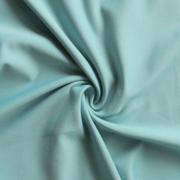 Blue Pearl Dry-Flex Micropoly Lycra Jersey Knit Fabric