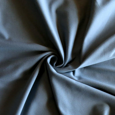 Bluestone Dry-Flex Ubersoft Poly Lycra Jersey Knit Fabric