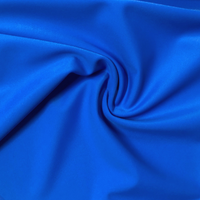 Brave Blue Kira Nylon Spandex Swimsuit Fabric
