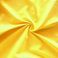 Bright Yellow Microfiber Boardshort Fabric