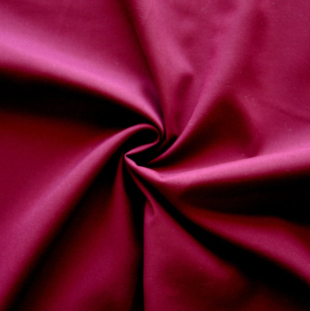 Burgundy Boardshort Fabric