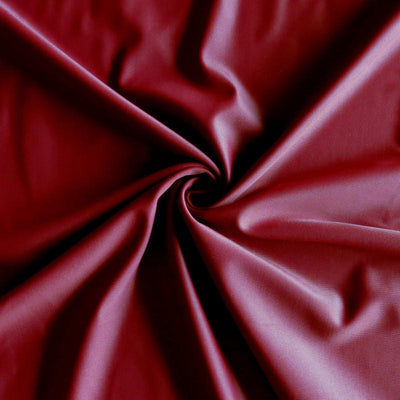 Cardinal Nylon Spandex Swimsuit Fabric