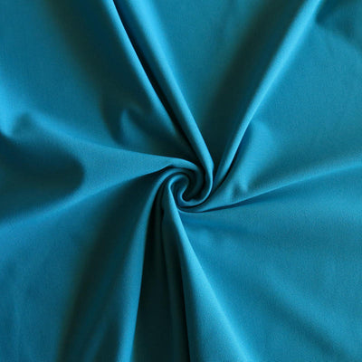 Caribbean Dry-Flex Classic Poly Lycra Jersey Knit Fabric