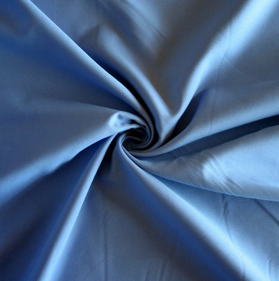 Cornflower Blue Microfiber Boardshort Fabric