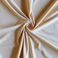Cream Glow Kira Nylon Spandex Swimsuit Fabric