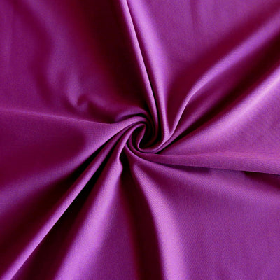Crushberry Dry-Flex Micropoly Lycra Jersey Knit Fabric