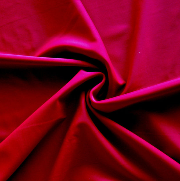 Currant Nylon Lycra Swimsuit Fabric
