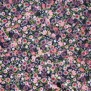 Daisy Poly Spandex Swimsuit Fabric