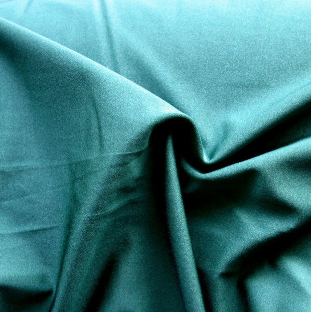 Emerald Green Nylon Lycra Swimsuit Fabric