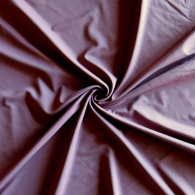 Dark Mauve Nylon Spandex Swimsuit Fabric