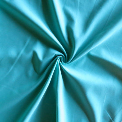 Dark Mint Microfiber Boardshort Fabric