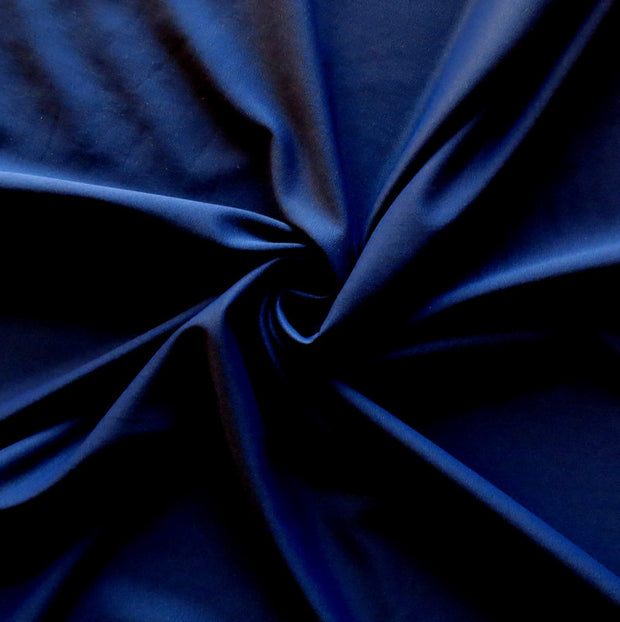 Midnight Nylon Spandex Swimsuit Fabric
