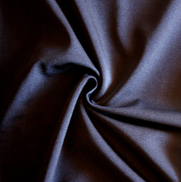 Dark Navy Nylon Lycra Swimsuit Fabric