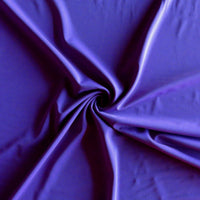 Dark Purple Iris Nylon Spandex Swimsuit Fabric