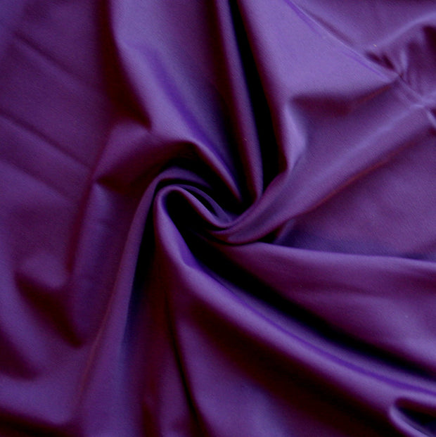 Dark Purple Swimsuit Fabric