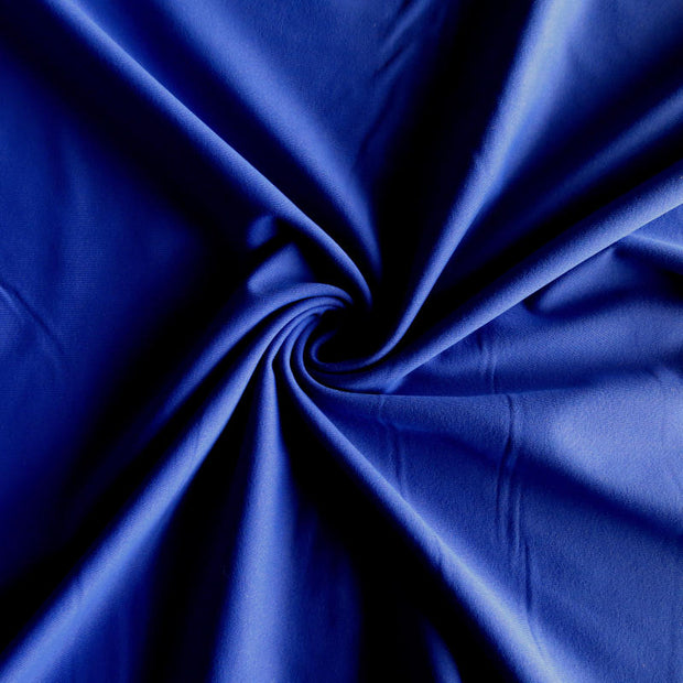 Dark Royal Purple Nylon Spandex Swimsuit Fabric