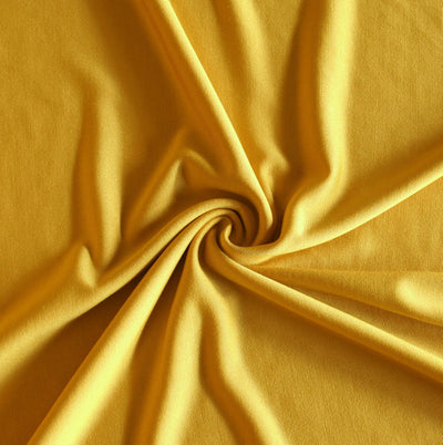 Gold Dart Dri-Fit Stretch Series Midweight Lycra Jersey Knit Fabric