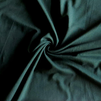 Evergreen Bamboo Lycra Jersey Knit Fabric