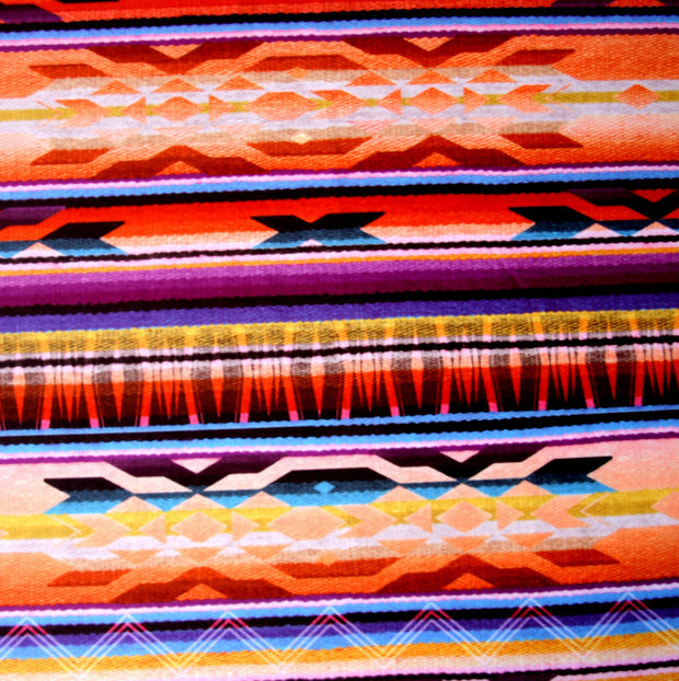Fiesta Nylon Lycra Swimsuit Fabric - 15 Yard Bolt
