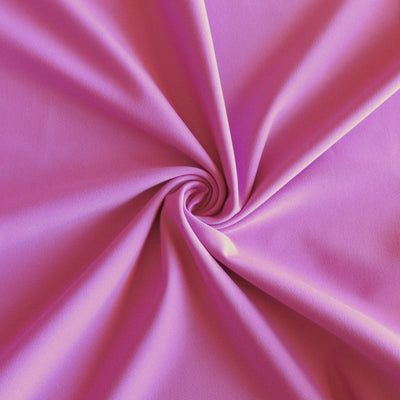Fuchsia Dry-Flex Ubersoft Poly Lycra Jersey Knit Fabric