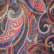 Grandiose Paisley Swimsuit Fabric