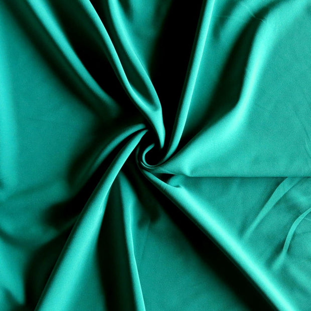 Jade Stretch Woven Fabric