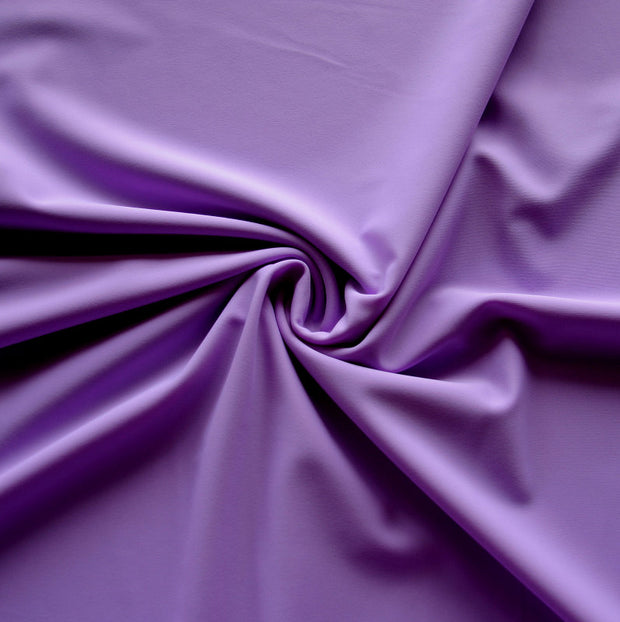 Lavender Nylon Lycra Swimsuit Fabric