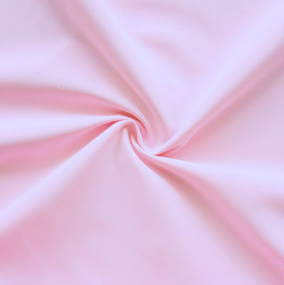 Light Pink Microfiber Boardshort Fabric