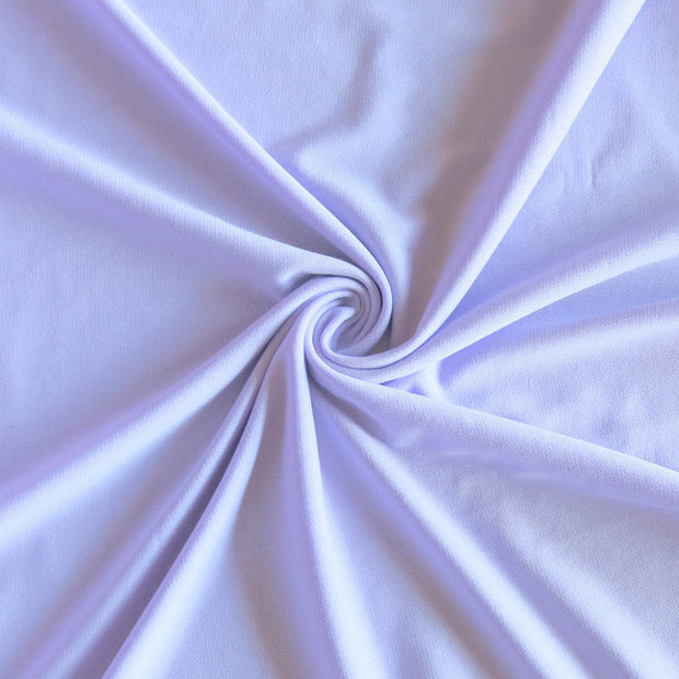Light Purple Swimsuit Lining Fabric