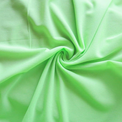 Lime Green Swimsuit Lining Fabric