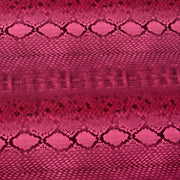 Magenta Snakeskin Nylon Lycra Swimsuit Fabric