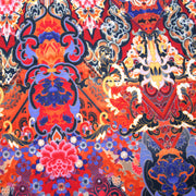 Marrakesh Paisley Nylon Spandex Swimsuit Fabric