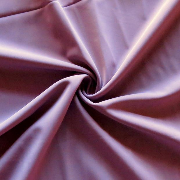 Mauve Nylon Spandex Swimsuit Fabric