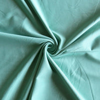 Mint Dry-Flex Classic Poly Lycra Jersey Knit Fabric