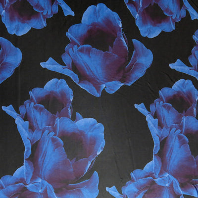 Nightshade Nylon Spandex Swimsuit Fabric