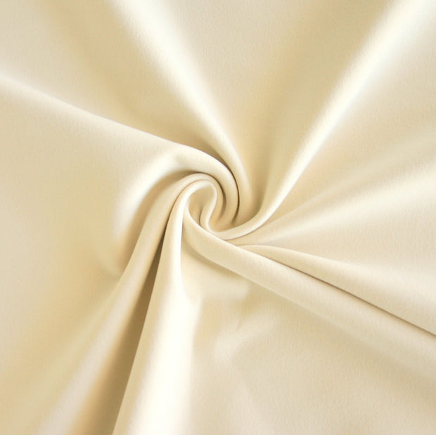 Nude Matte Nylon Lycra Swimsuit Fabric