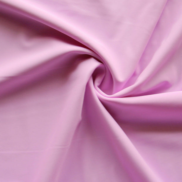 Orchid Nylon Lycra Swimsuit Fabric