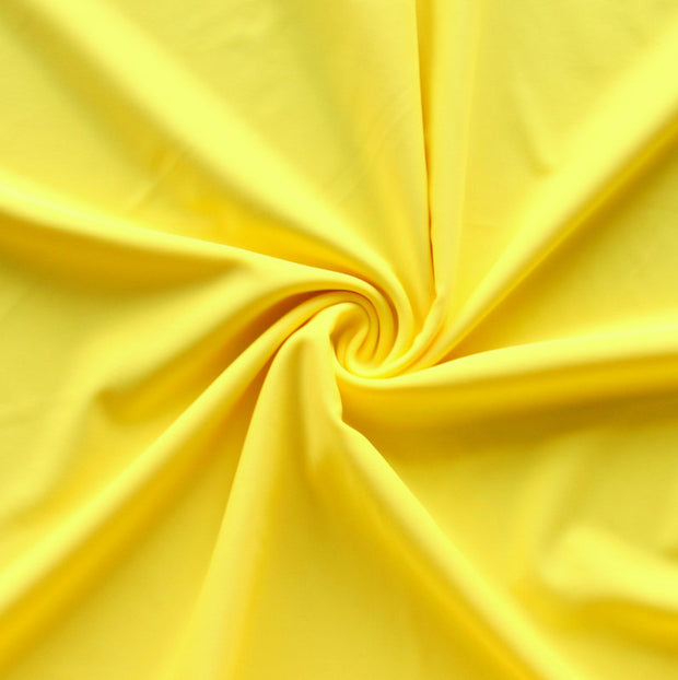Pineapple Nylon Lycra Swimsuit Fabric