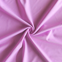 Pink Taffy Nylon Spandex Swimsuit Fabric